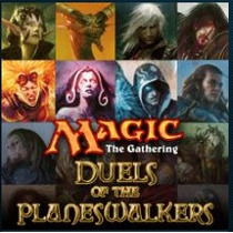 Duels Of The Planeswalkers 2011 Gold De Ps3 Jogos Codigo Psn