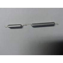 Botão De Ligar Tablet Samsung Gt P6210