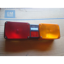 Lanterna Traseira Caminhão Chevrolet D40 Hd Nova Original Gm