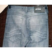 Calça Jeans Menino Jezzian Só 20,00