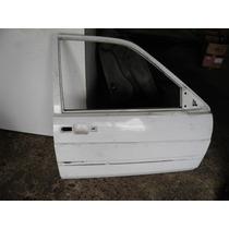 Porta Direita Volkswagen Gol 1992 Quadrado