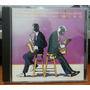 Paul Desmond - Gerry Mulligan - Two Of A Mind - 1989 (cd)