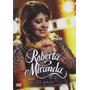 Dvd Roberta Miranda - 25 Anos/ao Vivo (983596)<br><strong class='ch-price reputation-tooltip-price'>R$ 19<sup>90</sup></strong>