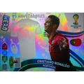 Adrenalyn 2014 Hero Update  Ronaldo