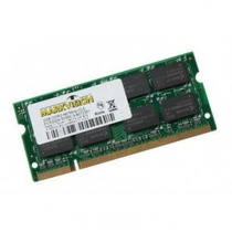 Memoria 2gb Ddr2 667mhz Pc2-5300 204pinos P/note Markvision!