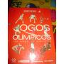 Atlas - 100 Anos Dos Jogos Olímpicos