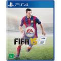 Ea Sports Fifa 15 2015 Portugues Ps4 Playstation 4 Original