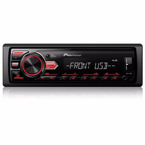 Media Player Pioneer Mvh 078ub Mvh078 Radio Mp3 Usb Aux Rca