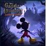 Castle Of Illusion Starring Mickey Mous Ps3 Jogos Codigo Psn