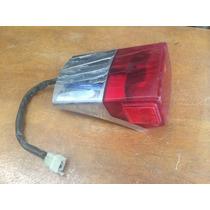Lanterna Traseira De Freio Vulcan 750