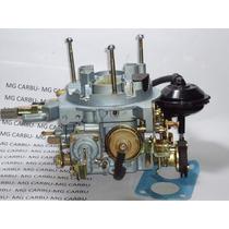 Carburador Para Fiat Uno E Fiorino Motor 1.0 A Gasolina Tldf