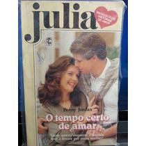 Romance Julia - Nova Cultural Nº0671 - Frete Grátis