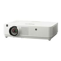 Projetor Panasonic Pt-vx400 4000 Lumens Mel. Q Ptae4000