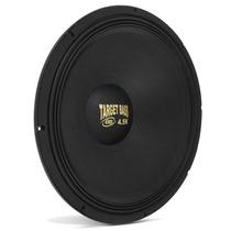 Woofer Eros Target Bass 4.5k 18 Polegadas 2250w Rms Falante