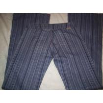 Calça Jeans Sawary Boot Cut ( Boca De Sino Flare Tamanho 40