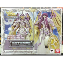 Tk0 Toy Cavaleiros Do Zodíaco Cloth Myth God Saori Athena