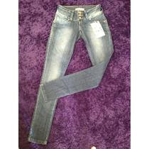 Calça Jeans Da Bwana Linda