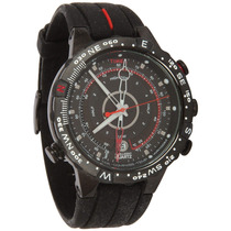 Relogio Timex T2n720wkl/tn Negro Crono Data Luz Indigloo
