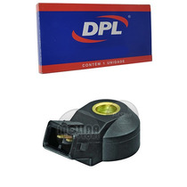 Sensor Detonacao 2 Pinos Dpl828046 S10 2000-2014