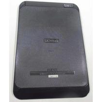 Tampa Traseira C/ Marcas De Uso Tablet Genesis Gt-8230 8