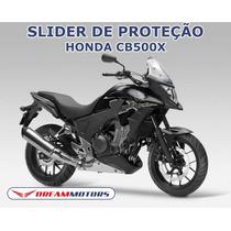 Slider Honda Cb500x Cb 500 X - Power Anker
