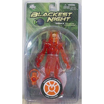 Tk0 Toy Dc Blackest Night S8 Lex Luthor Orange Lantern