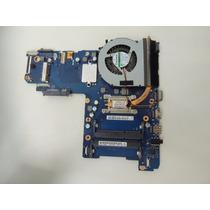 Placa Mãe Notebook Samsung Np275e4e Kd1br Ba41-02239a