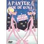 Dvd A Pantera Cor De Rosa Vol. 5 - Original