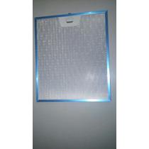Filtro Antigordura Metal Original-326019865
