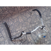 Mangueira Com Filtro Ar Cond. Completa Eco Sport 2.0 16v 08.