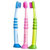 Escova Dental Infantil Curakid Ck 4260b - 1 Un. - Curaprox