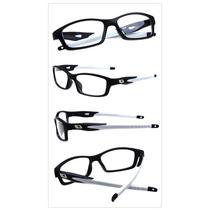 Armação Oculos De Grau Crosslink - Varias Cores