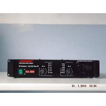Potencia Profissional 400 Watts Rms Direto Da Fabrica