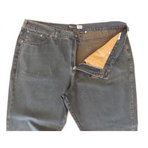 Calça Jeans Básica Masculino Frilley - 100% Algodão - Tam 60