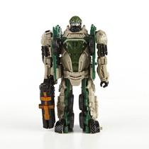 Transformers Autobot Hound Power Battlers - Hasbro 2014.