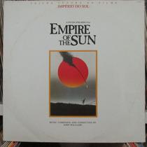 Lp Tso Empire Of The Sun Trilha Sonora