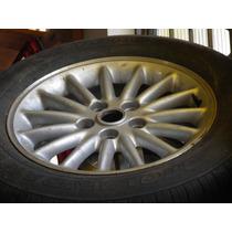 Roda Avulsa Estepe Chrysler 300m Liga Leve