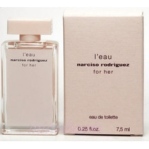 Perfume Narciso Rodriguez L´eau For Her 100ml Edt