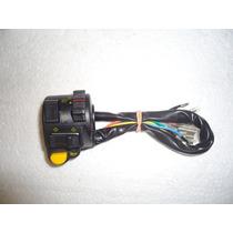 Chave Interruptor De Luz Cg 125 83 Até 89