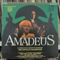 Lp Tso Amadeus Trilha Sonora Neville Marriner