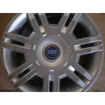 Roda Fiat Stilo / Idea / Palio / Punto / Uno / Siena Aro16