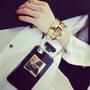 Capinha Case Chanel Perfume Para Iphone 6 + Pelicula