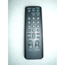 Controle Remoto Tv Sony Rm-y145a P/ Kv3470