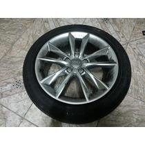 Jogo De Rodas Audi A4 225/45/17 Original Promoção