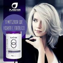Máscara Botox Platinum Plancton - Frete Grátis Brasil!