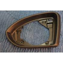 Golf 13/- Moldura Retrovisor Esquerdo