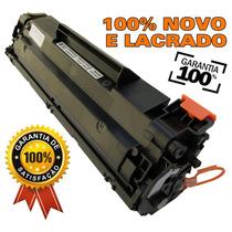 Cartucho Toner Impressora Laserjet Hp P1102w