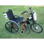 Kit Eletrico Para Cadeira De Rodas Ws Liberty Veja O Video