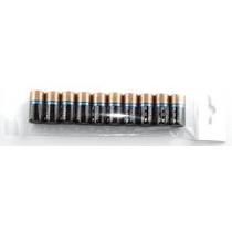 Bateria (pilha) Duracell Dl123 Ultra Lithium Pack: 10 Unid