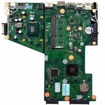 Placa Mãe Notebook Asus X451ca X451c-bral Intel I3 (4636)